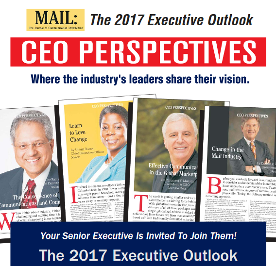 2017 executive outlook