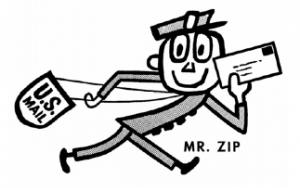 zip code lookup usps