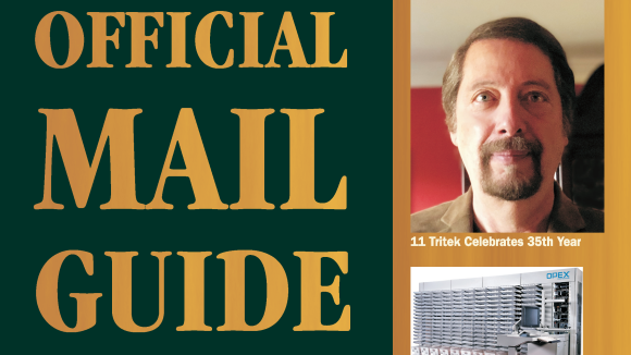 Spare Parts For Inserters, Labelers – Official Mail Guide (OMG)