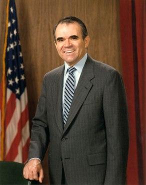 USPS PMG Paul Carlin