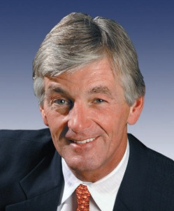 John McHugh