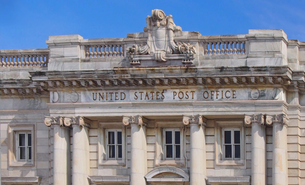 Task Force Report Cover Image - USPS_A_Sustainable_Path_Forward_report_12-04-2018